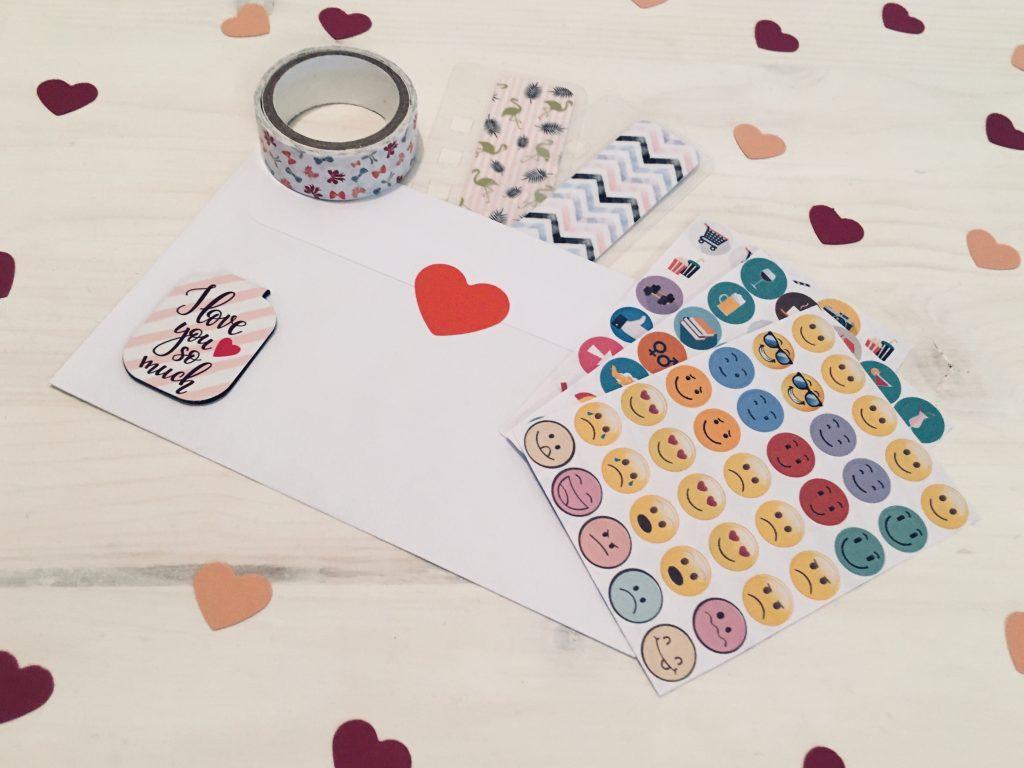 Életszövő Valentin-box csomag