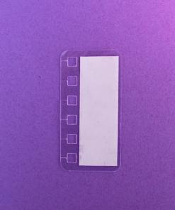 Emlék őrző (4 cm x 8 cm)