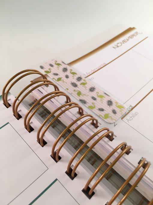 Design könyvjelző